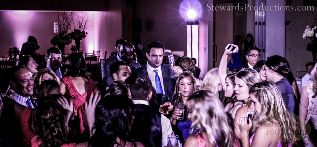 Dallas wedding dj steward 39 s productions dallas dj for Dallas wedding dj