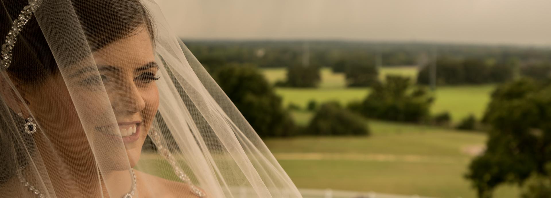 Audra's Bridal Film