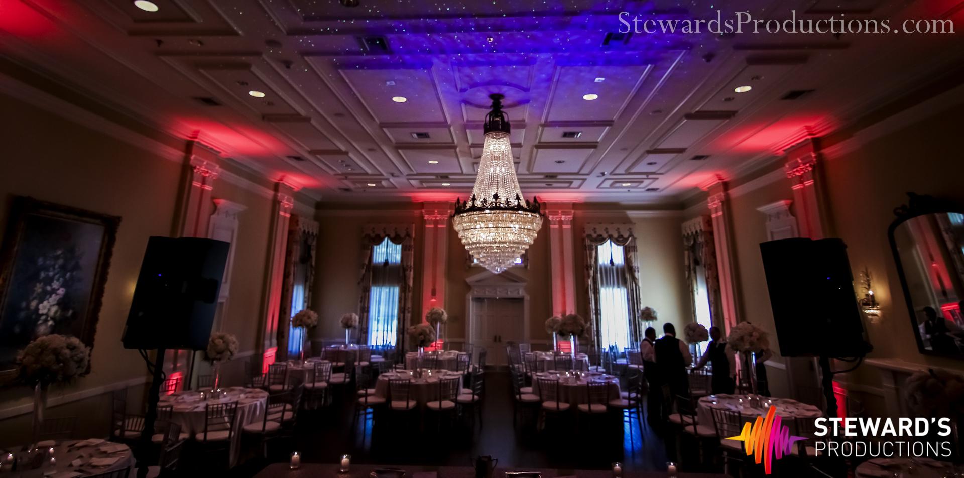 LED Up Lighting | Dallas Wedding DJ Stewardu0027s Productions Dallas DJ Videography & LED Up Lighting | Dallas Wedding DJ: Stewardu0027s Productions Dallas ... azcodes.com